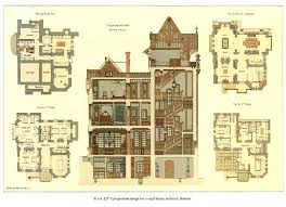 victorian mansion floor plans victorian gothic house plans christmas ideas the latest