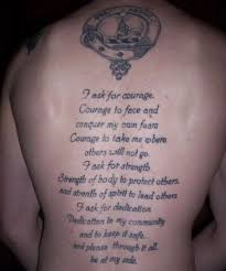 tattoo ideas quotes on religions god faith tatring