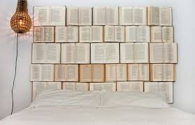 Home Decor Books Books As Decoration Now That U0027s A Novel Idea Furnishmyway Blog