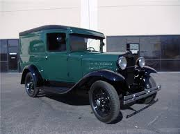 ford delivery truck 1930 ford model a panel delivery truck 116210