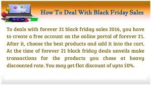the best online black friday deals 2016 forever 21 black friday 2016 deals ads discounts unveiled
