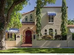 Florida Style Homes Best 25 Spanish Style Houses Ideas On Pinterest Spanish Style