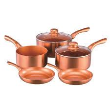 kitchen aid amazon black friday saucepan kitchenaid copper cookware set copper pan set ebay