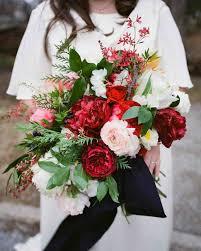 bouquet wedding 40 chic cascading wedding bouquets martha stewart weddings
