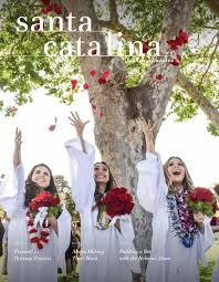 santa catalina bulletin fall 2016 by santacatalina issuu