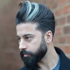 gentlemens hair styles how are those hairstyles quora