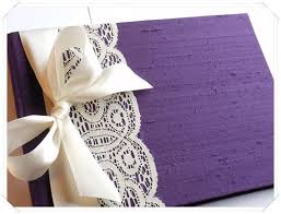 purple guest book 10 best wedding guest book images on wedding guest