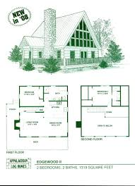 floor plans for cottages log home floor plans cabin kits appalachian homes extraordinary
