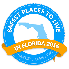 Cheapest Safest Places To Live by 30 Safest Places To Live In Florida 2016 Alarmsystemreviews Com
