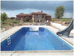 luxury inground pool designs for small backyards backyard escapes