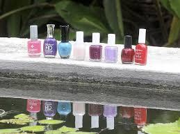 my nail polish flair jamaica gleaner