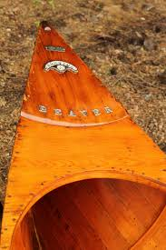 a treasured guide boat returns to newcomb the adirondack almanack