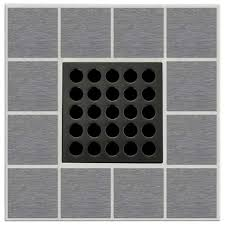 Kirb Perfect Shower by Ebbe Shower Grates Contractors Direct