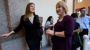 texas u0027 bathroom bill debate shows a widening gap between liberal