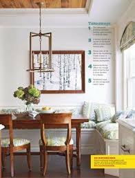 Bay Window Seat Kitchen Table by Breakfast Nook Interior Decor Dining Ideas Love The Built In