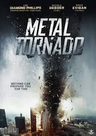 Metal Tornado (2011) [Vose]