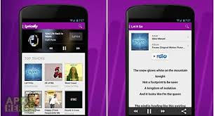 tunewiki lyrics for apk find from lyrics for android free at apk here store