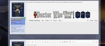 icon quote gif doctor who client mod open alpha now available to play now