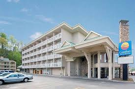 Comfort Inn And Suits Comfort Inn U0026 Suites At Dollywood Lane 2017 Room Prices Deals