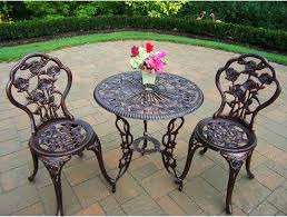 Classic Outdoor Furniture by Patio Furniture Sets For Decorate Your Outdoor Living Home