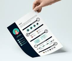 infographic resume templates 130 new fashion resume cv templates for free 365 web