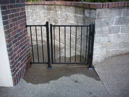 fortress iron gates deck masters llc portland or