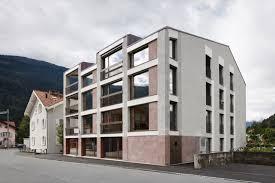 multi family home design multi family house la contenta aita flury family houses the