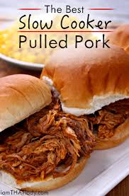 pulled pork ribs slow cooker recipe food for health recipes