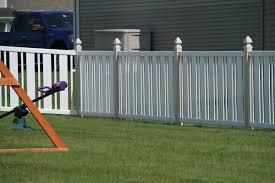 iroquois fence