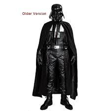 Darth Vader Halloween Costume Updated Darth Vader Costume Star Wars U2013 Xcoser Costume