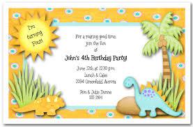 dinosaur invitations template 28 images 40th birthday ideas