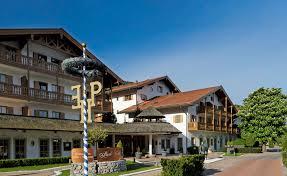 Medical Park Bad Wiessee Hotel Egerner Höfe Tegernsee Traditionshotel Rottach Egern