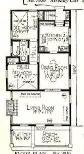 craftsman bungalow floor plans sears craftsman houses sears modern homes