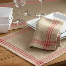 table linen sets world market