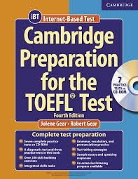 cambridge preparation for the toefl test pdf download available