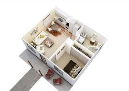 1 bedroom granny flat floor plans stylish compact practical granny flat floor plans by qld based