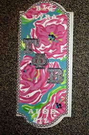 84 best lilly pulitzer u003c3 images on pinterest sorority crafts