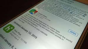 Google Maps For Android Google Maps For Android And Ios Receive Updates Phonedog