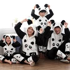 aliexpress buy matching family pajamas for the whole family
