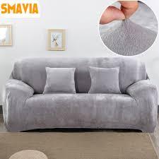 housse extensible canapé hiver épaissir housse de canapé housse extensible fauteuil canapé