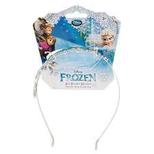 frozen headband elsa headband shopdisney