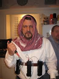 Muslim Halloween Costume 10 Halloween Costumes Avoid 2015