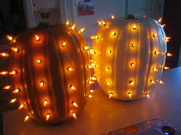 pumpkin lights pumpkin decorating ideas the falcon s flyer