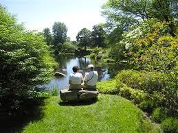 Rock Garden Inn Maine Maine Gardens Preserve Famed Designer S Legacy Portland Press Herald