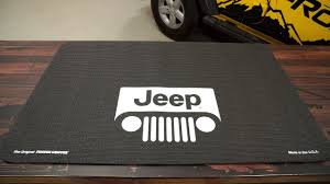 jeep grill logo jeep wrangler fender gripper fender cover black with white jeep