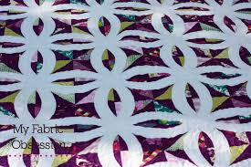 wedding gift quilt my fabric obsession a special wedding gift