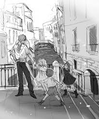north italy axis powers hetalia image 502098 zerochan