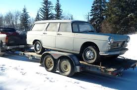 peugeot cars for sale in canada all in the familiale buying a 1964 peugeot 404