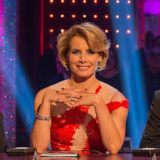 darcey bussell earrings darcey bussell on strictly come 11th october 2014 hair
