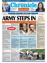 siege social leader price live army still in charge ministers picked youth
